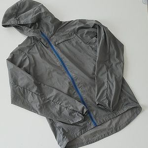Patagonia Windbreaker/ Rain Jacket